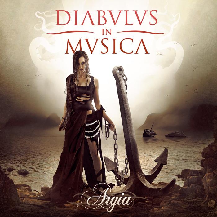 CD :: Argia